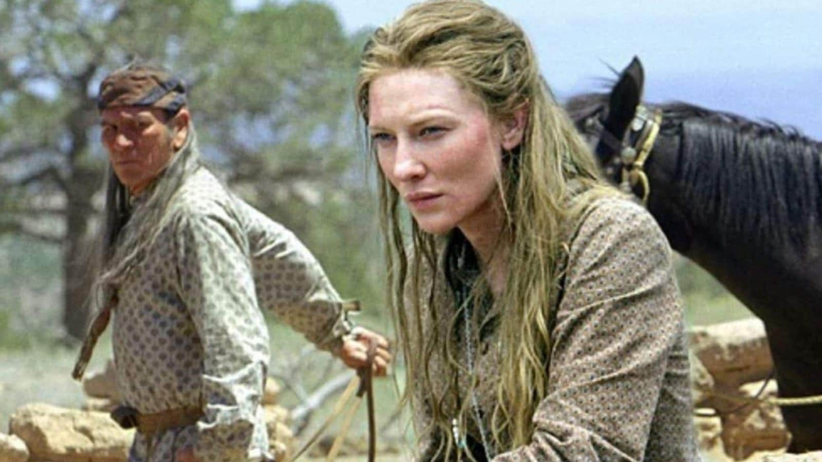 The Missing di Ron Howard con protagonista Cate Blanchett
